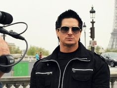 Ghost Adventures: Zak Bagans heads to Paris, on a mission to learn everything he can about the history, the culture and the mysteries of Paris' catacombs -- especially as it relates to the afterlife. Travel Channel Shows, Ghost Adventures Zak Bagans, Whispers In The Dark, The Catacombs, Ghost Hunters, Haunted Places, Guy Names, A Team, Adventure Travel