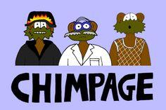 Chimpage: Gnome Name Generator
