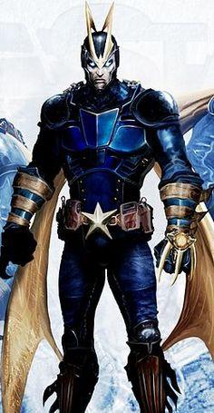 Starhawk~ Guardians of the Galaxy~ Marvel Comics Marvel Comics Art, Marvel Heroes, Marvel Avengers, Comic Book Covers, Comic Books Art, Comic Art, Gi Joe, Gaurdians Of The Galaxy, Man Thing Marvel
