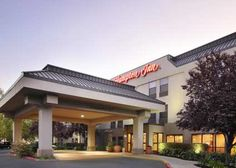 Hampton Inn Sacramento/Rancho Cordova Hotel, CA - Exterior - Brought to you by the Personal personal injury lawyers at www.AutoAccident.com #RanchoCordova #california #Rancho #RanchoAttorney #deals #vacation #travel #hotels #greatdeals #personal #personalinjury #attorney #injuryattorney #accidentattorney