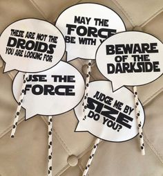 Have no fear, we have 17 Star Wars birthday party ideas that will get your creative juices flowing! Bridget, our party expert, just threw an amazing...