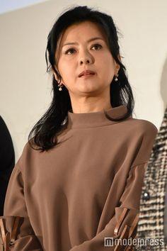 薬師丸ひろ子 (C)モデルプレス