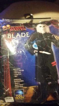 b2edd2f58f Halloween-Costume-Blade-034-Puppet-Master-034-Adult-full-costume
