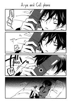 Shuuen no Shiori 3.5 Page 2