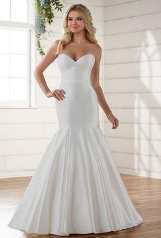 Brides: Essense of Australia Wedding Dresses - Fall 2017 - Bridal Fashion Week