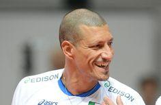 Gigi Mastrangelo iVOLLEY Magazine - Photogallery #Volley People