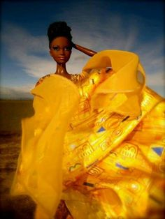 #vision in yellow