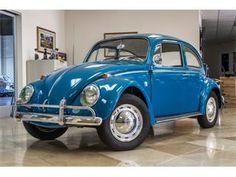 1965 Volkswagen Beetle for Sale   ClassicCars.com   CC-758253