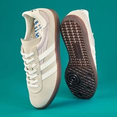 new arrival 11b4f bc2d2 Adidas GT Wensley - part of the Spezial release