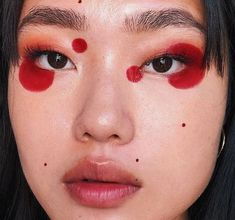 Here are the best Halloween makeup looks to get your spook on this year - Beauty - Make UP Makeup Inspo, Makeup Art, Beauty Makeup, Hair Makeup, Body Makeup, Makeup Themes, Runway Makeup, Make Up Inspiration, Creative Makeup Looks