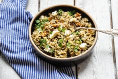 Food Choices for Fitness - Tricks of healthy life Couscous, Healthy Life, Low Carb, Vegan, Babys, Tiny Spoon, Ethnic Recipes, Led Weaning, Vegetables