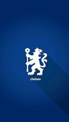 Chelsea Football, Football Team, Chelsea Fc Wallpaper, Chelsea Fc Players, Stamford Bridge, Graphic Artwork, Black Wallpaper, Sports Logo, Vector Art