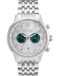 Paul Smith Mens Precision Watch P10016