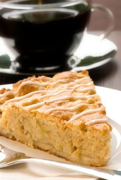 ♥ apple tart bread