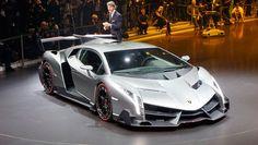 Wildest Lamborghini Concepts (6)