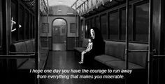 Spirited away quote