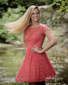 Hannah - Bishop Lynch high School - Class of 2016 - Senior Portraits - Senior Pictures Turtle Creek - Ideas for girls -#seniorportraits