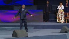 TD JAKES 2017 - #What God takes you through is not just deliverance, it ...