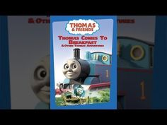 Thomas Comes to Breakfast Thomas And Friends Videos, Close Shave, 2 Movie, Double Trouble, Fudge, Letting Go, Diesel, Let It Be, Teaching