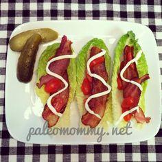 BLT\'s | fastPaleo Primal and Paleo Diet Recipes