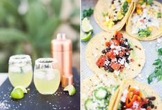 Tacos and Tequila   Tablemakers   Cinco de Mayo   Outdoor entertaining