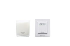 Apotheke Ginger Lemon Tea Candle