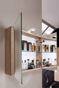 Armoire de Toilette Salle de Bain | Delpha Deco, Bathroom Medicine Cabinet, Toilets, Products, Deko, Dekoration, Decor, Decoration, Interiors