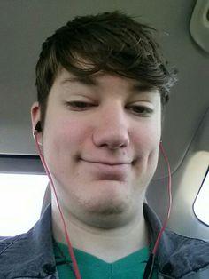 My boyfriend Cordell