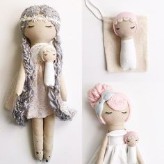 #handmadedoll #dollmaker #lashes