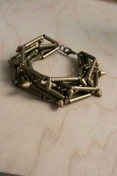 nest bracelet
