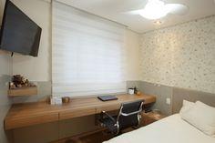 Quartos pequenos: 22 projetos de até 10 m² com boas soluções de espaço - Casa