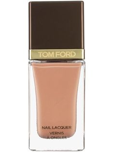 Tom Ford Nail Lacquer in Toasted Sugar Review: Makeup: allure.com