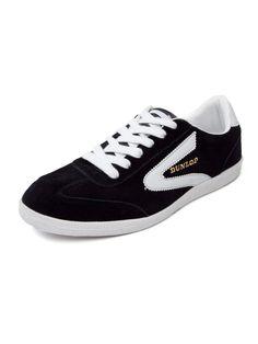 Ein absoluter Klassiker in jedem Schuhschrank. Der Dunlop Clay Court!