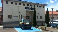 Allotel - 2 Sterne #Hotel - CHF 42 - #Hotels #Frankreich #Fos-sur-Mer http://www.justigo.li/hotels/france/fos-sur-mer/allotel_73414.html