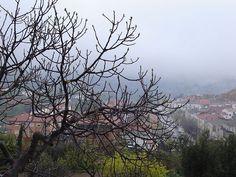 El pueblo de Férez #albacete