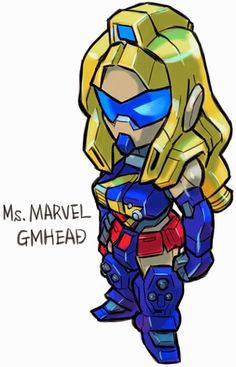 GUNDAM x MARVEL SUPER HEROES - Digital Fan-Arts By 油屋とんび [PART 9]     Images by  油屋とんび     VIEW PART 1 - 9:  HERE