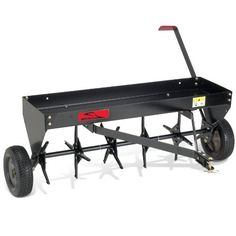 Special Offers - Brinly PA-40BH Tow Behind Plug Aerator 40-Inch - In stock & Free Shipping. You can save more money! Check It (April 28 2016 at 01:37AM) >> http://lawnmowerusa.net/brinly-pa-40bh-tow-behind-plug-aerator-40-inch/