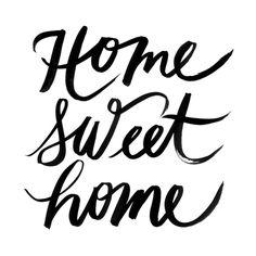 Urban Arts - Home sweet home