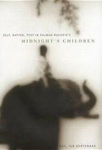 Self, Nation, Text in Salman Rushdie's Midnight's Children - C 424 RUS Kor