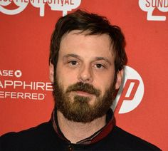 Scoot McNairy attends the 'Frank' premiere at Eccles Center Theatre during the 2014 Sundance Film Festival on January 17, 2014 in Park City, Utah. (Photo by George Pimentel/Getty Images for Sundance Film Festival) - Edited
