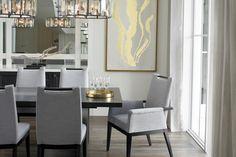 Dining Room - P&H Interiors