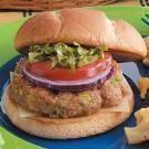 - #healthyturkeyburgers - ...