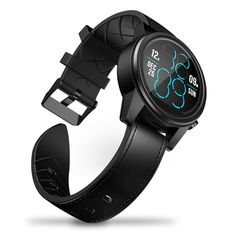 zeblaze thor 4 pro 4g wifi gps 1.6 inch ltps crystal display 1+16g android7.1 watch phone Sale - Banggood.com Samsung Accessories, Cell Phone Accessories, Offline Music, Remote Camera, Phone Gadgets, Smart Bracelet, Smartwatch, Quad, Thor