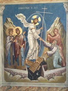 """Résultat de recherche d'images pour """"icône du christ médiéval pâques"""""""