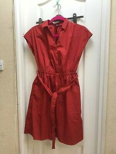 UK Size Small (10-12). Uniqlo Style, Japanese Couple, Business Dresses, Gray Dress, Fit And Flare, Cap Sleeves, Rompers, Summer Dresses, Long Sleeve