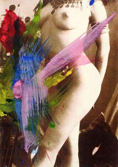 Exhibition Der Über-Maler: Arnulf Rainer - artist, news ...