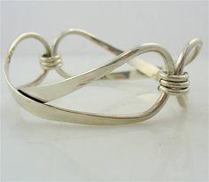 Tone Vigeland bracelet