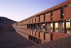 882. Eso Hotel – Cerro Paranal, Chile
