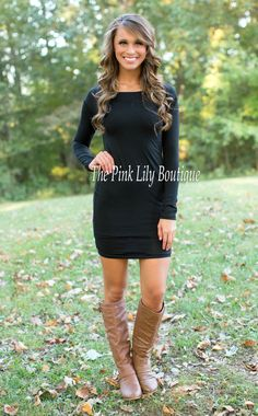 The Pink Lily Boutique - Power Of Love Black Piko , $35.00 (http://thepinklilyboutique.com/power-of-love-black-piko/)