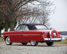 1280x1024 Full size ford crestline sunliner